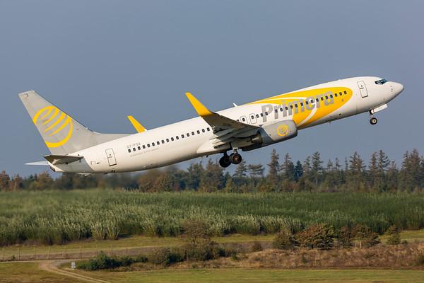 OY-PSA - Boeing 737-8Q8