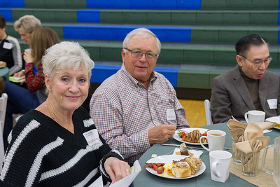 2017 Grandparents & Special Friends Day
