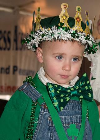2009 Emerald Isle St Patrick's Day Festival