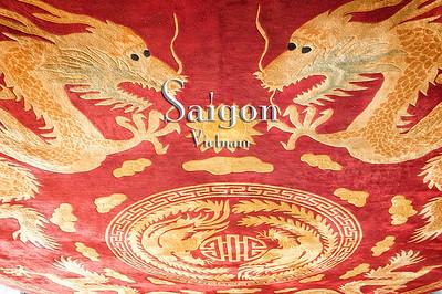 2016-03-09 - Saigon