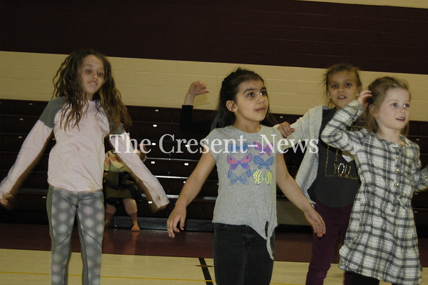 04-11-19 NEWS Oakwood Elementary Learning Event