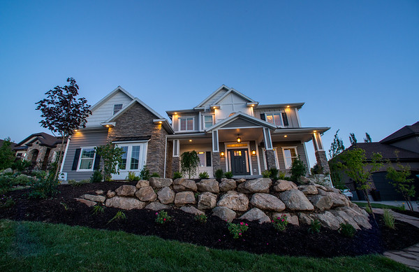 Life Style Homes (New Construction photos)