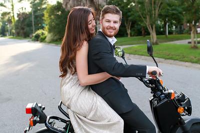 Mallory + Ian: Engaged
