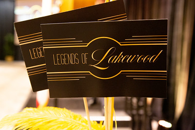 Legends of Lakewood - February 10, 2020