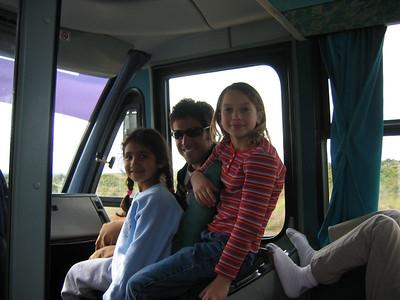 Punta Arenas & Puerto Natales Dec 18 2005