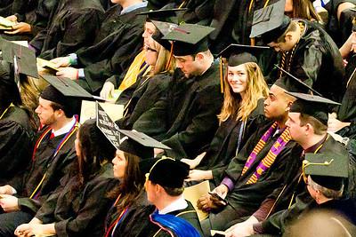 Sarah's Graduation