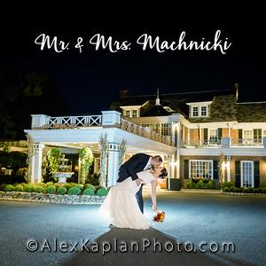 Wedding at Mayfair Farms in West Orange, NJ By Alex Kaplan