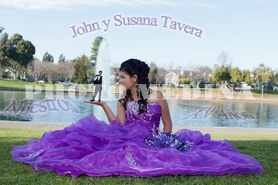 Susana & John