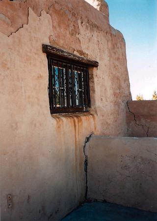 Arizona & New Mexico Oct 1995