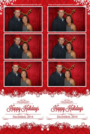 12-6-14-USPS Holiday Party