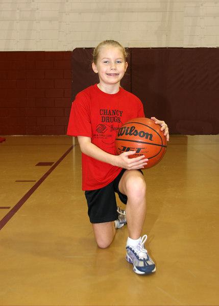 Bill McLendon Basketball Team