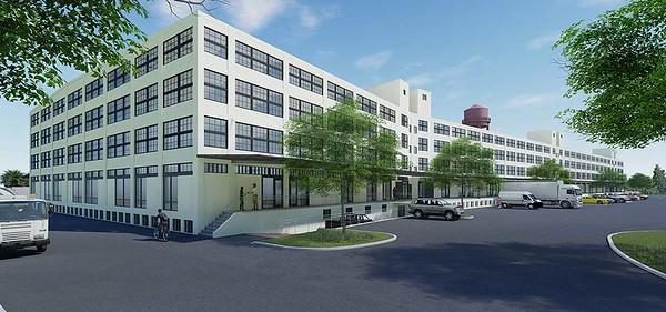 Union Terminal Warehouse Company - Columbia Ventures