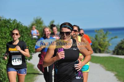 Finish, Gallery 3 - 2014 Mackinac Island 8 Mile Run