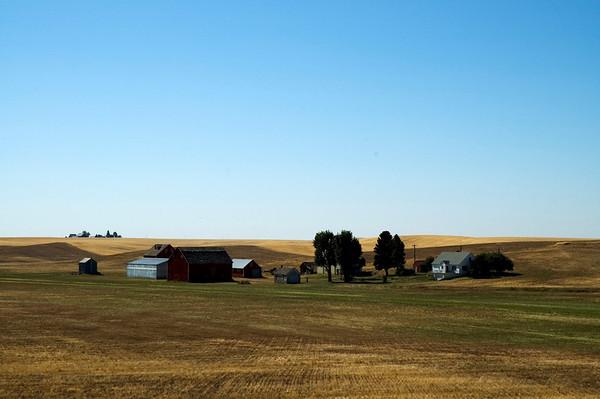 Washington Landscapes