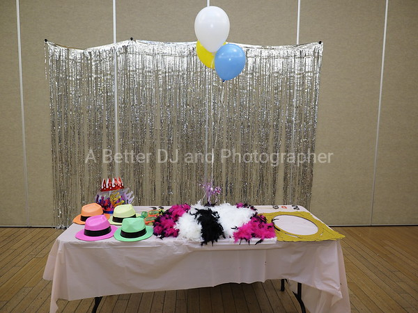 PARTY-EVENT-SWEET 16-CELEBRATION DJ AND PHOTOGRAPHER