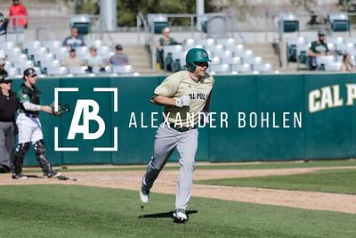 2017-18 Cal Poly Baseball