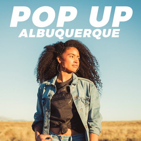 ABQ Pop Up x Promo Items