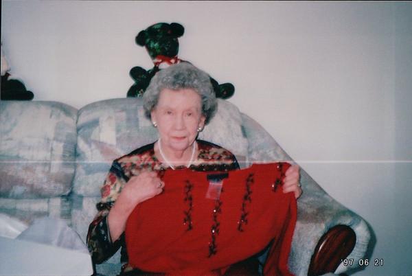 1996-12 Christmas