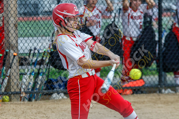 Sharon-Milford Softball - 05-23-18