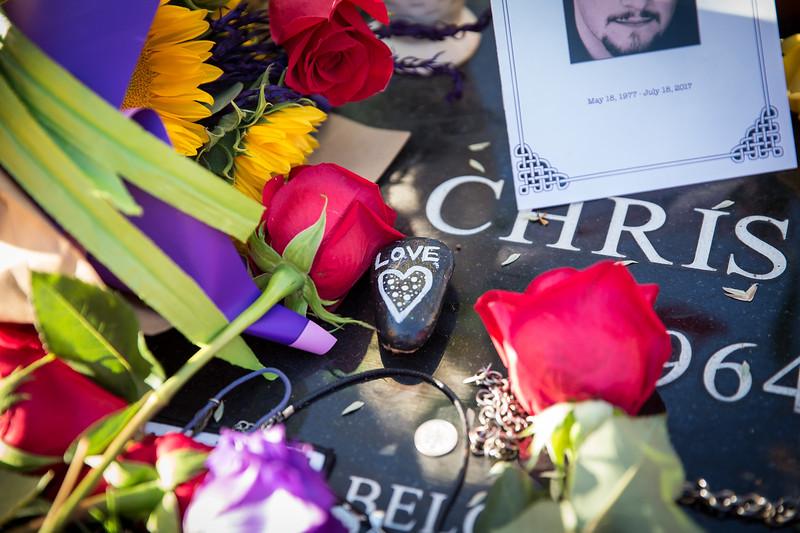 Evan's Memorial