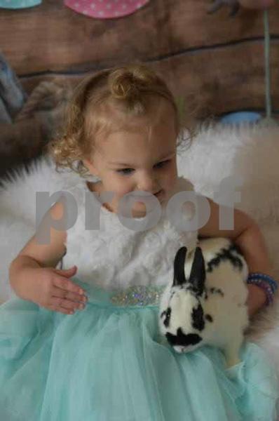 Easter Pics Taken on 4/2/18