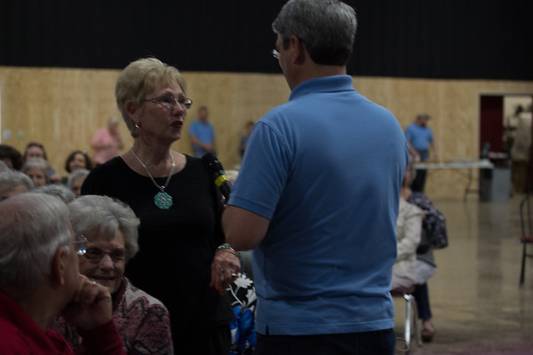 Senior Adult Retreat 2018