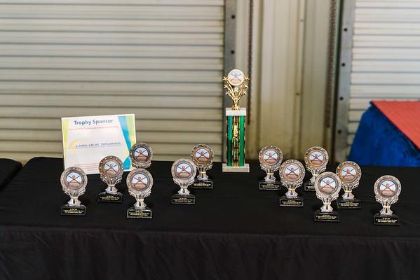21. Awards