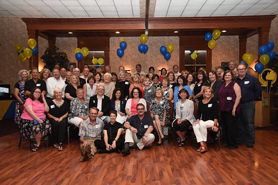 2015 Kenmore East Reunion July 17-18th