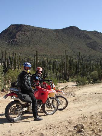 Baja 2007 - Rob's Pics