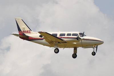 """PA-31-350 """"Navajo Chieftain"""""""