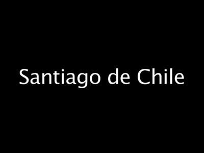Los Mapuches No Existen