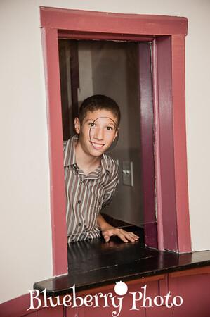 Jacob - Kids, Kids, and More Kids