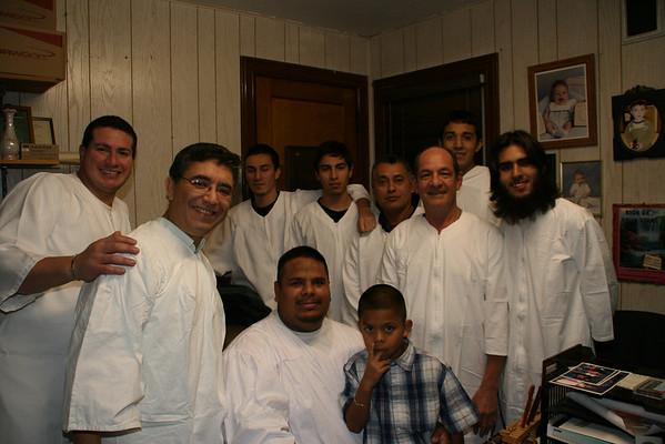 Bautismos 2007-2