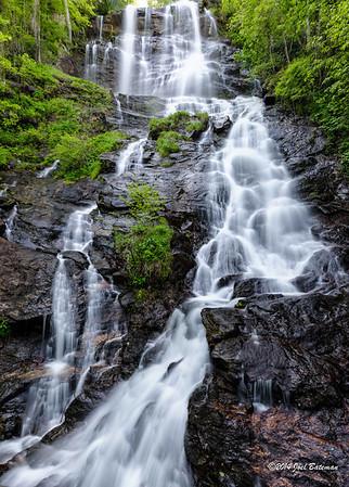 2014 Waterfall Spring Excursion