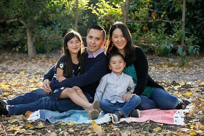 Martinez Family - Nov 2019