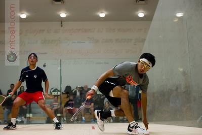 2014-11-08 Marwan Mahmoud (Penn) and Samuel Kang (Princeton)