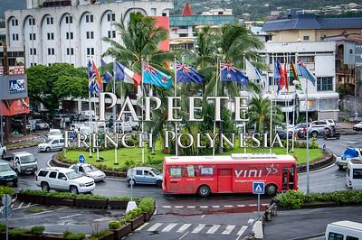 2015-01-24 - Papeete
