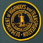 Virginia Dept of Highways & Transportation