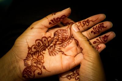 Hasita & Anish Vidhi