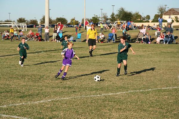 2006 Frisco Soccer