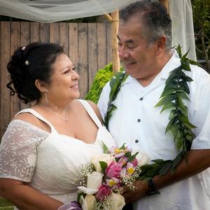 John and Rosie Wedding Celebration