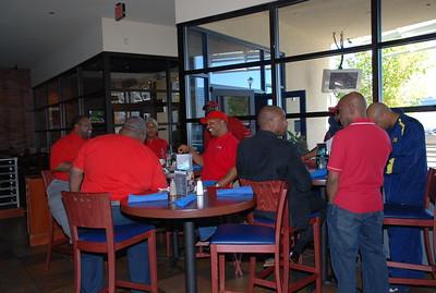 MACK Reclamation Centennial Celebration -- 2010