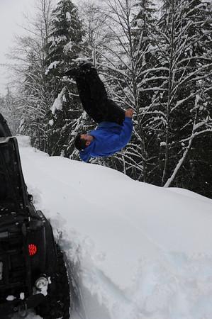 Snow Runs 2012