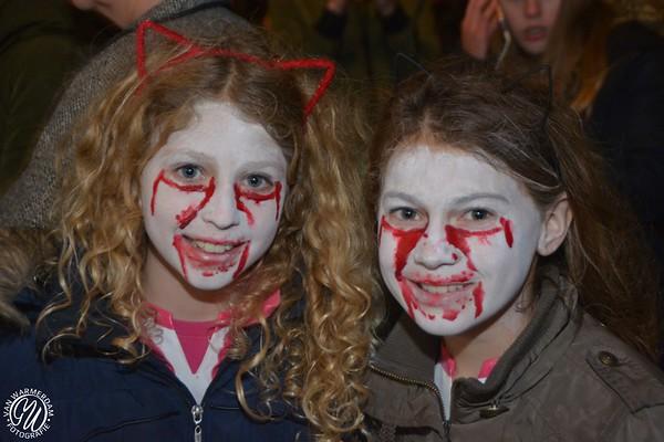 Halloween Walk Zoetermeer