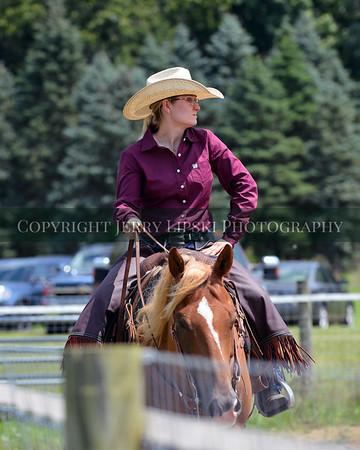 Class 16  .  Ranch Riding OPEN