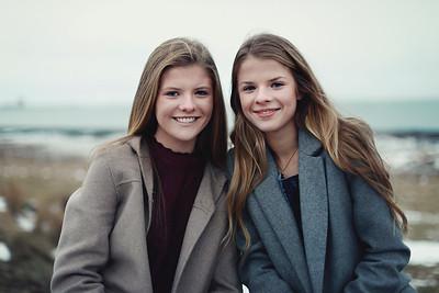 Abby & Lína