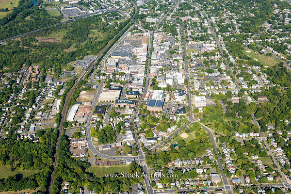 Aerial Photography Somerville NJ