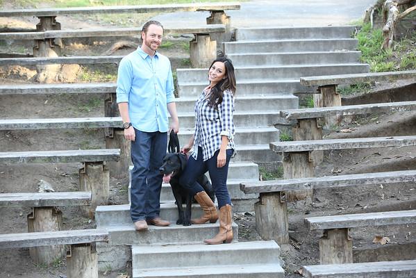 Nasim & Ryan Engagement