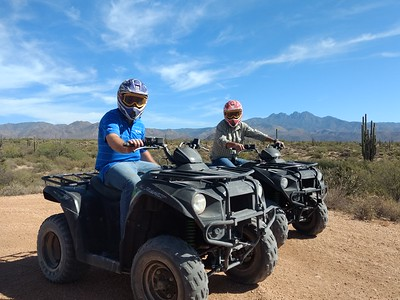 10/10/17 am ATV tour (Cory)