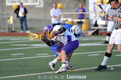 5/27 D1 Semifinals: Bainbridge at Issaquah, by Michael Jardine